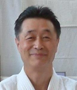 Ichiro Shishiya Shihan