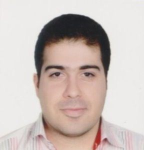 Mohsen Moradi