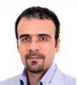 سید حسین دلبری